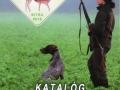 Katalóg Poľovníctvo a príroda 2016