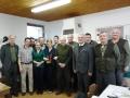 Zasadnutie Predstavenstiev OPK Nitra 1